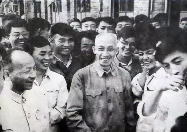 吴玉章老校长与华北大学