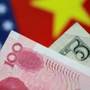 人民币对美元汇率持续走强 英媒:全球都对中国资产感兴趣