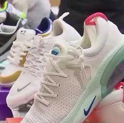 """""""断码""""名牌运动鞋,2-5折低价到手?小心,成本可能只要50元"""