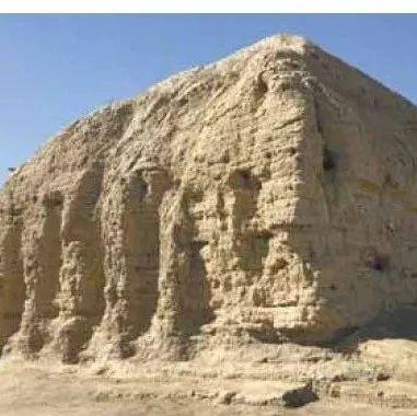 北庭故城遗址考古新进展