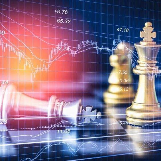 原油涨、黄金跌 全球市场风险情绪回升