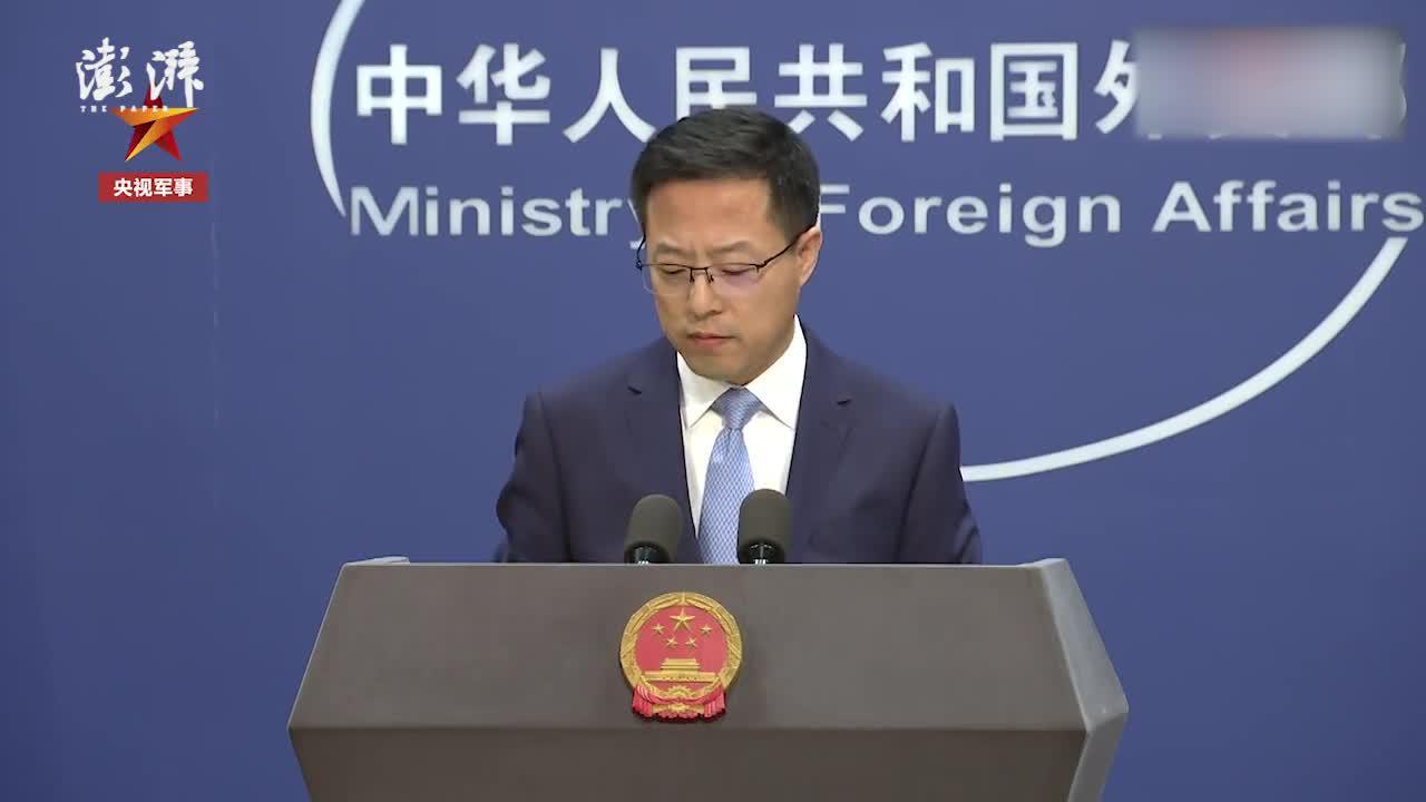 澳大利亚军人被曝涉嫌战争罪,外交部呼吁彻查虐杀暴行