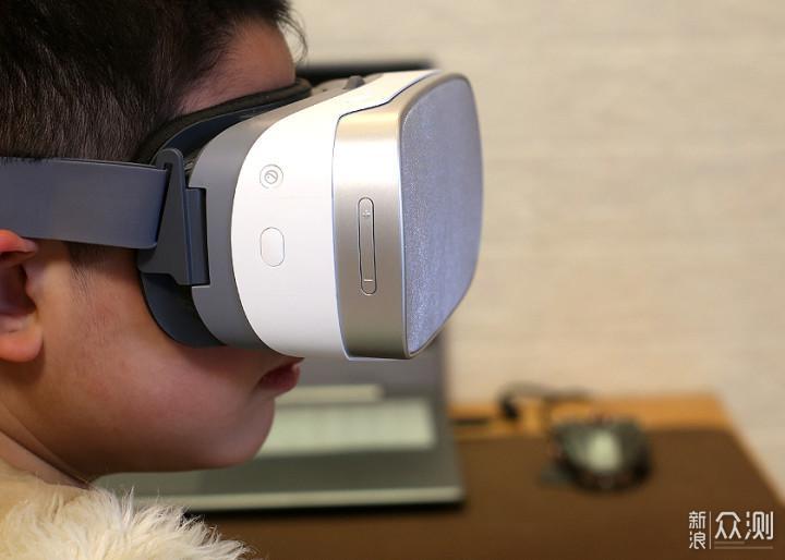 属于您的私人影院,Pico VR一体机体验