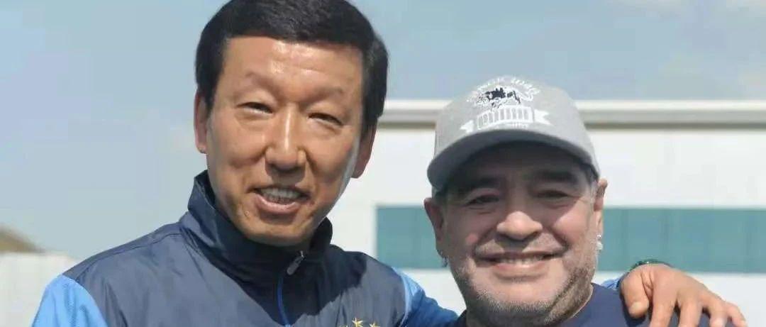 比赛日:莫雷诺金信煜复出 两人能否再度攻破日本球队大门 申花将帅缅怀球王马拉多纳