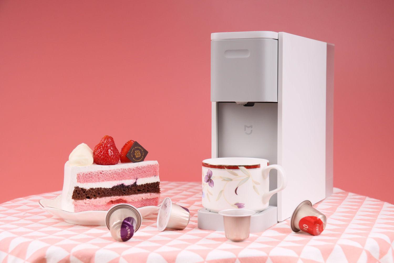 米家胶囊咖啡机评测:来我家,请你喝杯咖啡!