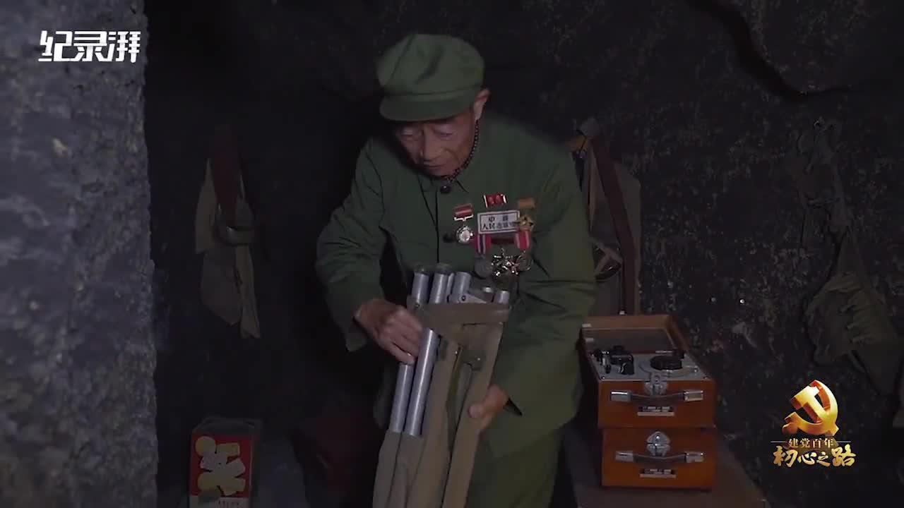 抗美援朝老兵朱俊贤:单骑走西藏,义务讲解历史