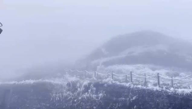 团购的冬天?四川盆地11个市在同一天入冬了