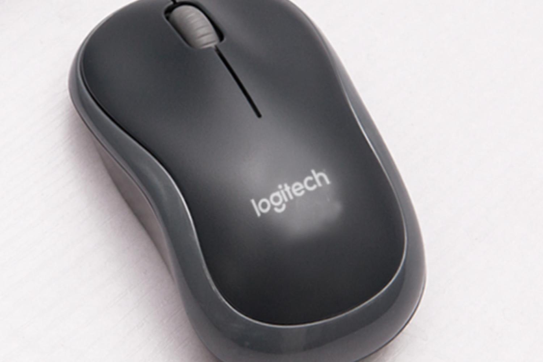 罗技m186,一款稳定可靠又高效的鼠标