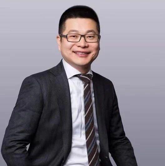前SAP中国区总裁李强任360政企安全CEO 向周鸿祎汇报