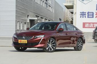 标致508促销中,最高直降1.95万,新车全国14.23万起!