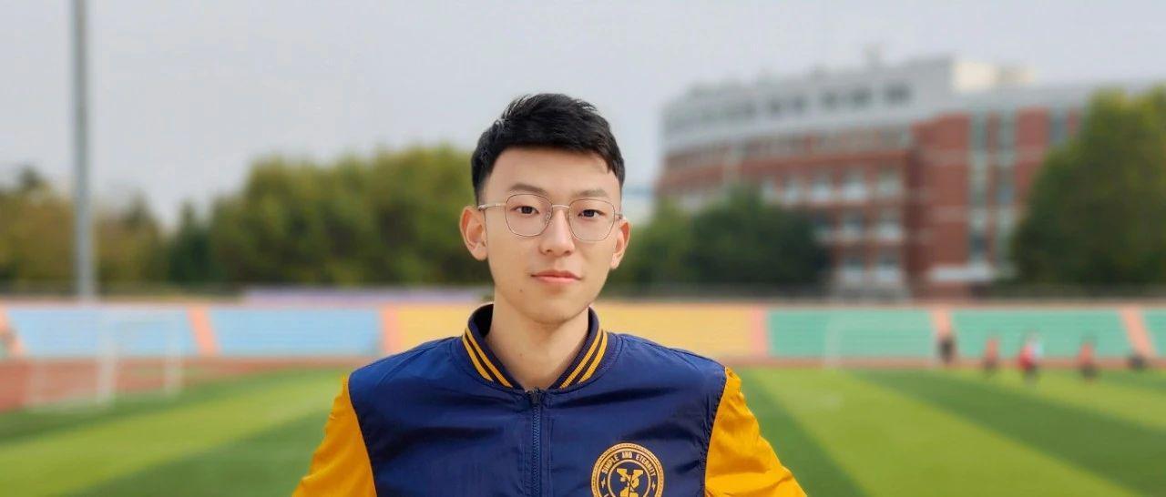 """保送中国科学院大学,近50门课程超过90分,他立志只为一颗中国""""芯"""""""