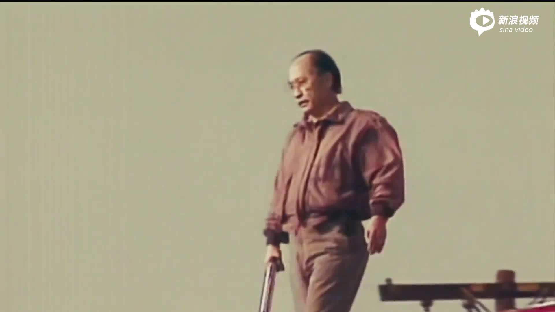 视频回顾1992年洛杉矶大暴动:屋顶上的韩国人
