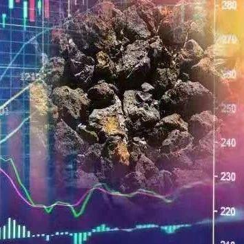 疯狂的石头!铁矿石期货创历史新高,价格直逼4位数!交易所发出风险提示函,多举措降温