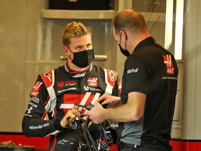 比诺托:米克·舒马赫的F1开局可能会很困难
