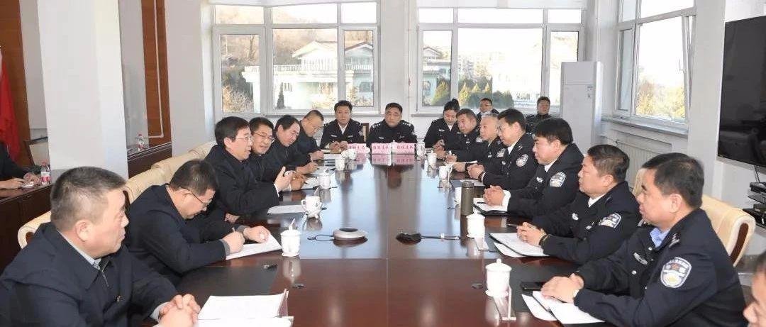 本钢集团新任董事长杨维:围绕有利于提高辽宁省钢铁产业集中度等,成立了专项工作推进组