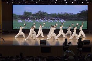 贵州2021年普通高招武术与民族传统体育专业报名须知