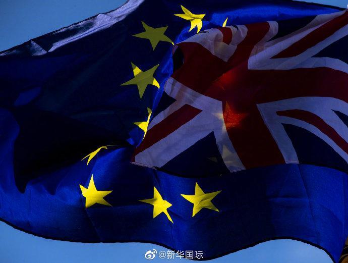英欧未来关系协议长达2000页 官员学者过节加班阅