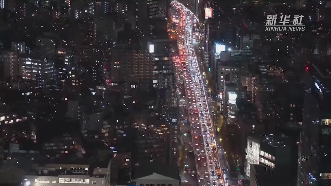 日本将暂停批准外国人入境