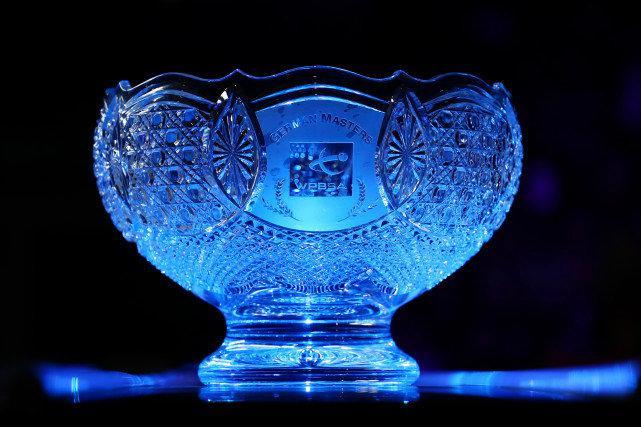 米尔顿凯恩斯再办三站赛 德国赛单局赛职业系列赛