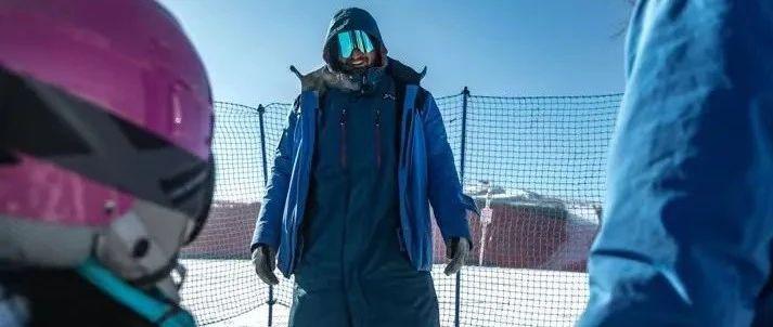 2021年首位融创轮值校长,Johan教你如何做竞技滑雪教练