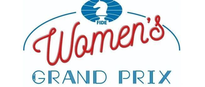 国际象棋女子大奖赛直布罗陀站延期比赛