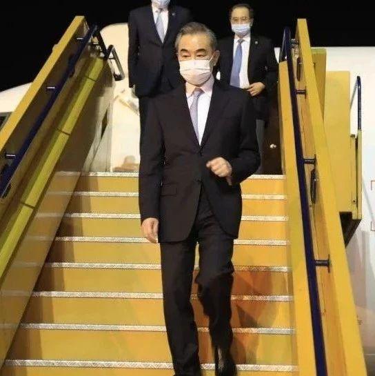 塞内加尔主流媒体高度评价王毅国务委员兼外长新年首访非洲