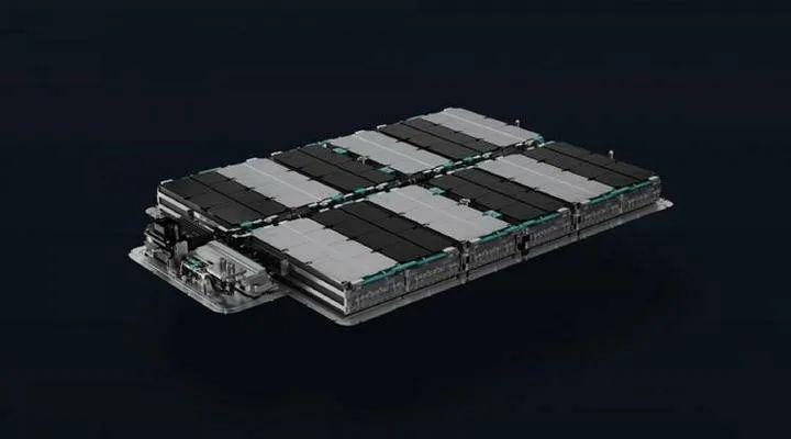 """ET7""""迟到"""",新电池包明年推出,蔚来为什么慢了?"""