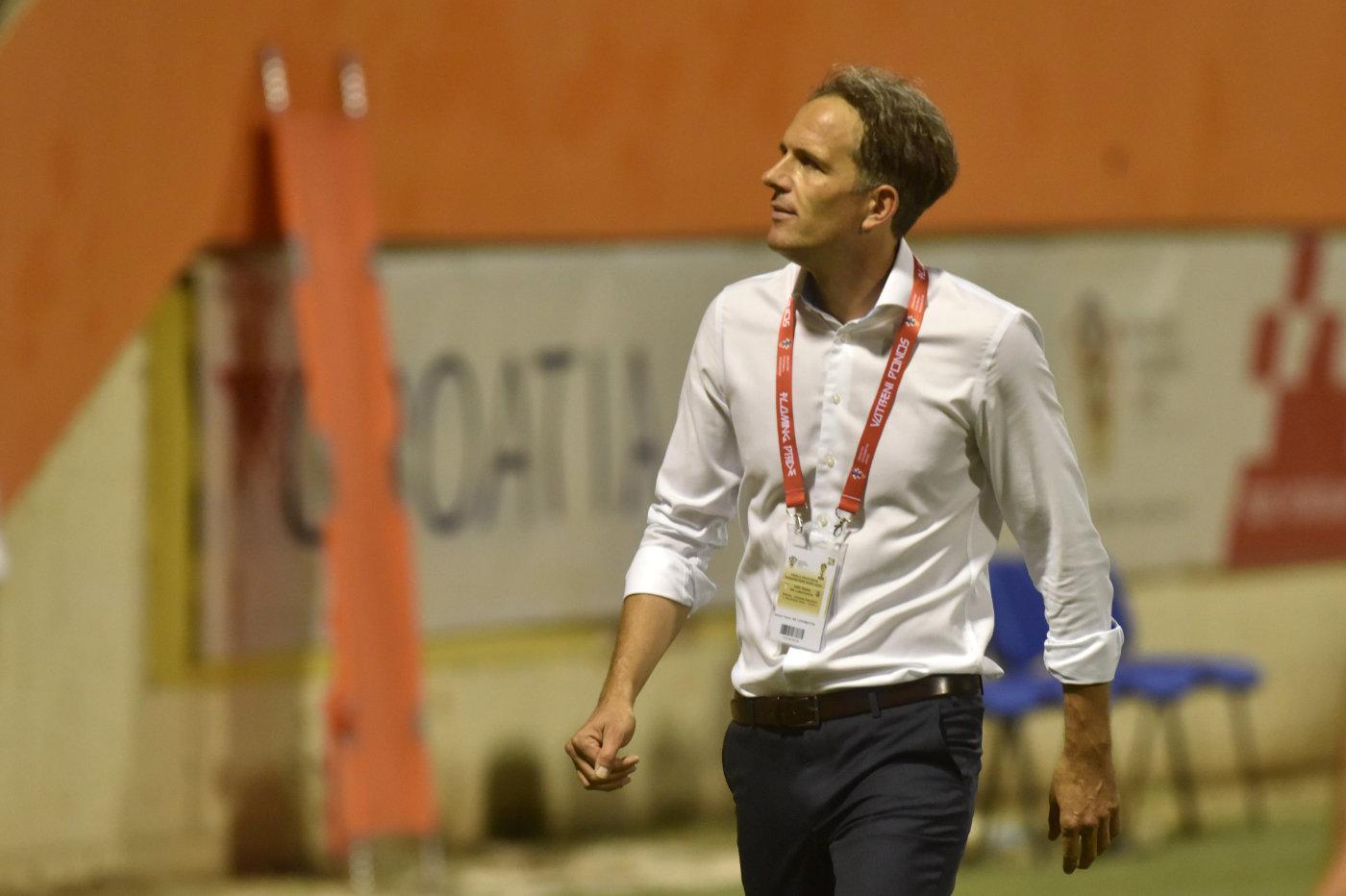 托米奇恢复健康最早月底报到 富力教练团队已配齐
