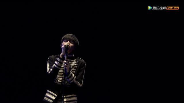 三周年FM  王俊凯《黑暗骑士》