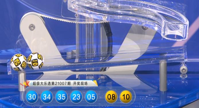 008期唐龙大乐透预测奖号:前区排除号码推荐