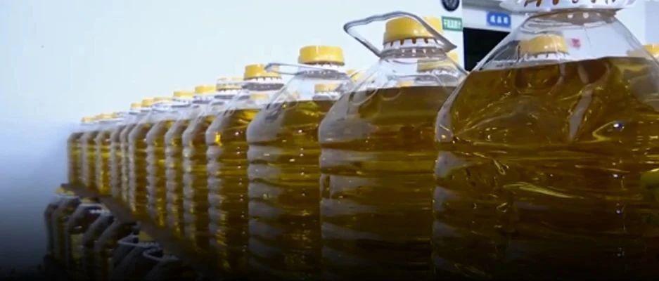 你家常见的三类食用油,价格上涨!这种油1箱涨50元!原因是...