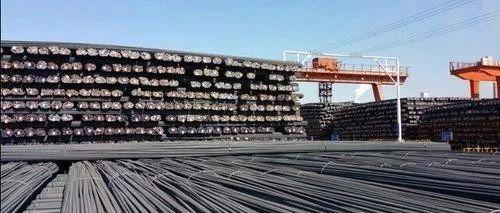 螺纹钢快速入冬:一半钢厂已经亏损,即使再降价销售、也无人接盘,江浙是全国唯一的一片热土!