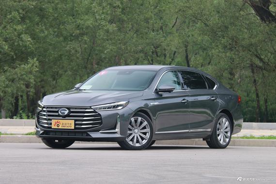 价格来说话,1月新浪报价,广汽传祺传祺GA8全国新车14.75万起