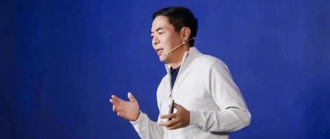 张小龙描述微信十年:简单与连接 视频号不是只有网红表演
