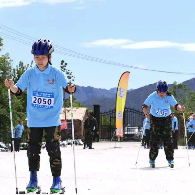 冰雪头条:田径场冬季变冰场,新疆积极推进冰雪运动进校园