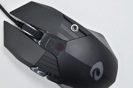 实力派又双叒叕进化:达尔优A970游戏鼠标