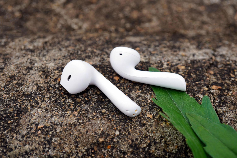 拒绝苹果Airpods公模:JEET ONE真无线耳机