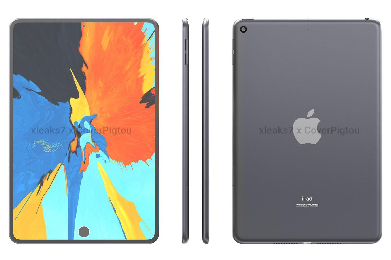 iPad mini 6:全面屏+屏下指纹,最大遗憾曝光