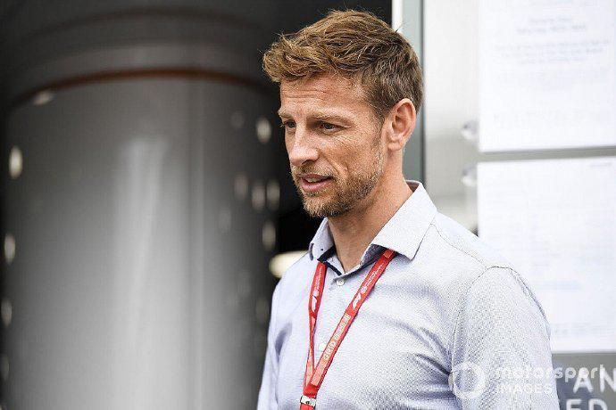 巴顿加盟威廉姆斯车队担任高级顾问