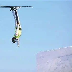 冰雪头条:积极备战冬奥会,辽宁冰雪健儿冲击2-3枚金牌