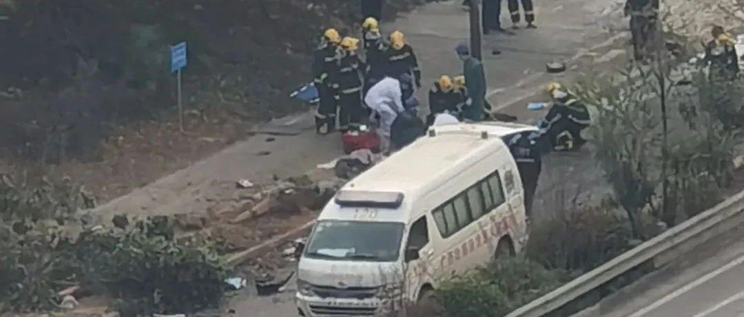 警方通报:一辆SUV新车撞上多名行人,致4死6伤