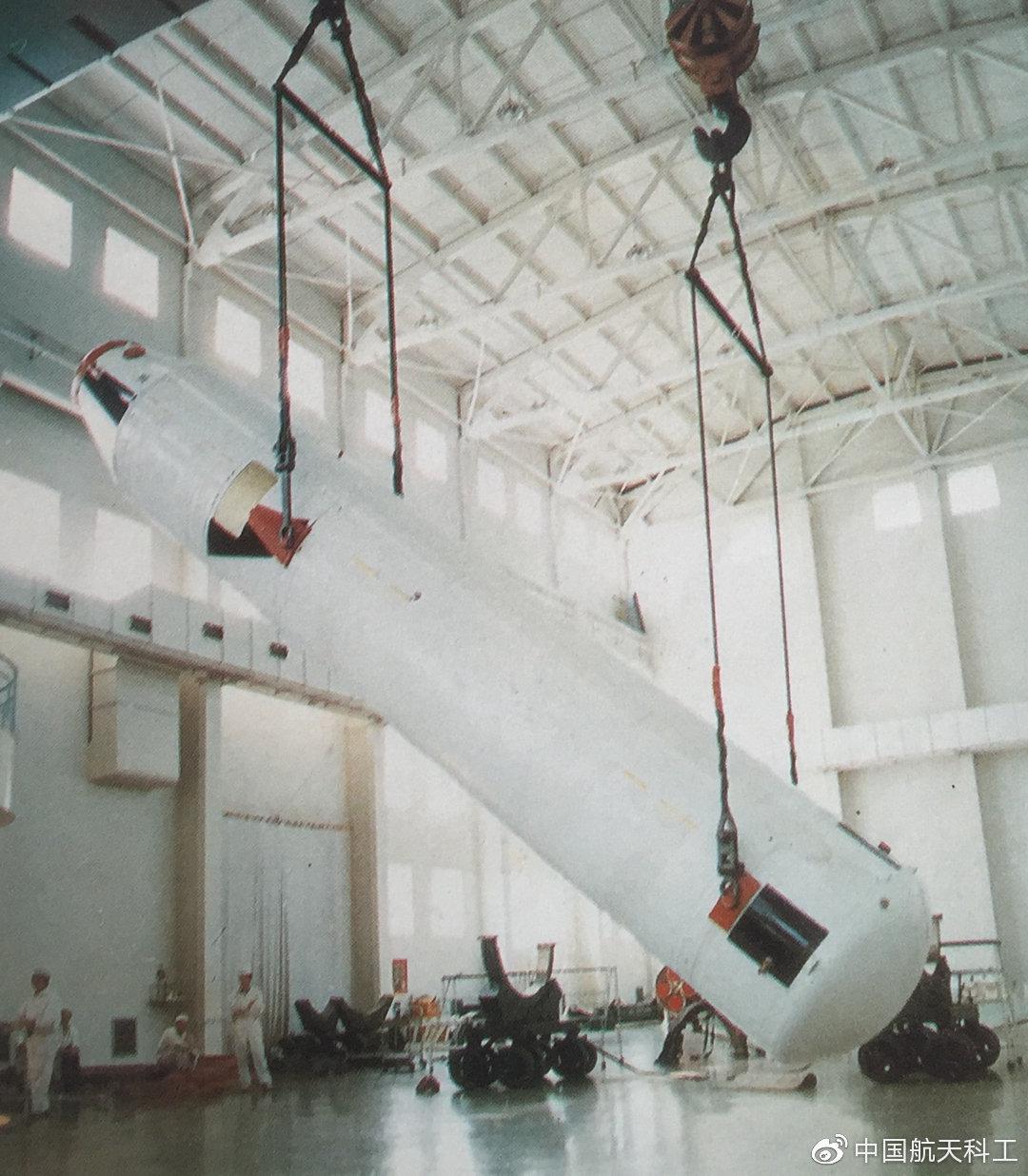 伴有危险的突破!巨浪导弹研发有多难?意外不止一次