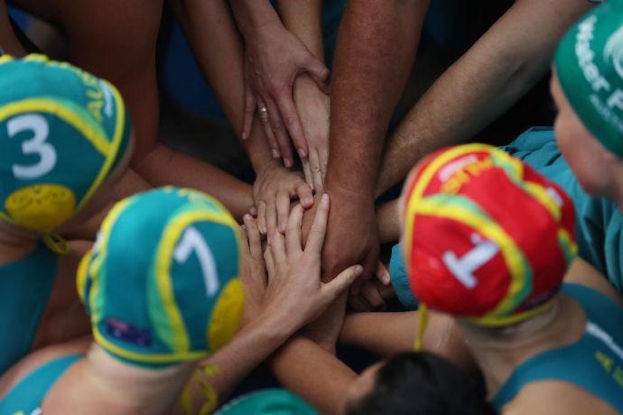 东京奥运会水球比赛分组出炉:中国女队能否突围?