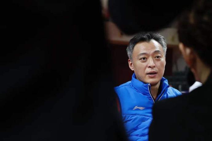 国乒退出WTT中东赛 秦志戬透露下一阶段安排