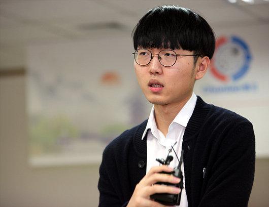 韩棋迷:申真谞已经是当今最强 将开辟新时代