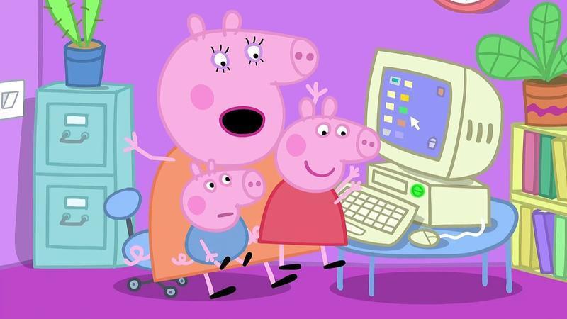 智商被低估了的猪,已经开始学习打游戏了