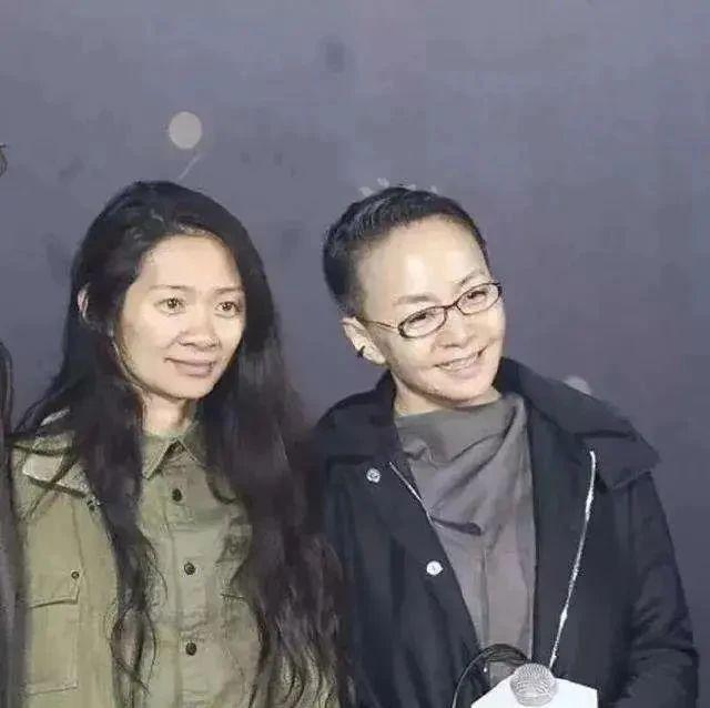 """中国首位!中国女导演拿下金球奖!撕掉""""宋丹丹继女""""的标签,她执导的漫威《永恒族》今年上映"""