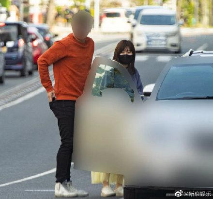 曝福原爱疑似婚内出轨!街头与帅哥约会 共赴旅馆