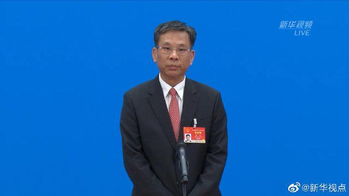 刘昆:继续实施制度性减税降费政策,阶段性减税降费政策适时退出图片