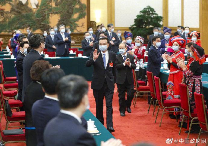 《【超越登陆注册】李克强:国家要加大对乡村教师的委托和定向培养》